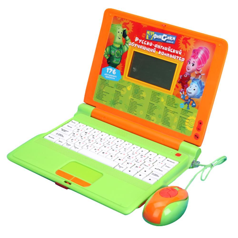 картинка игрушечного компьютера история том, как