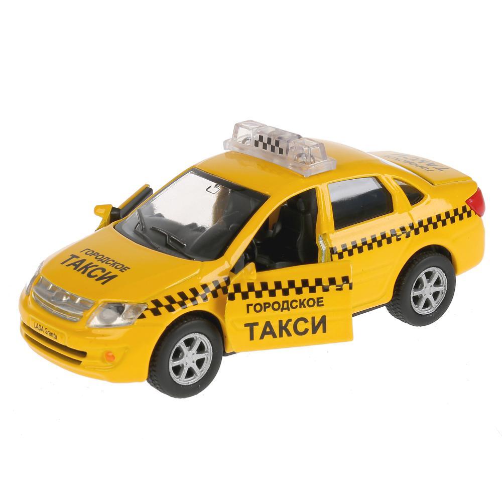 Лада транс такси
