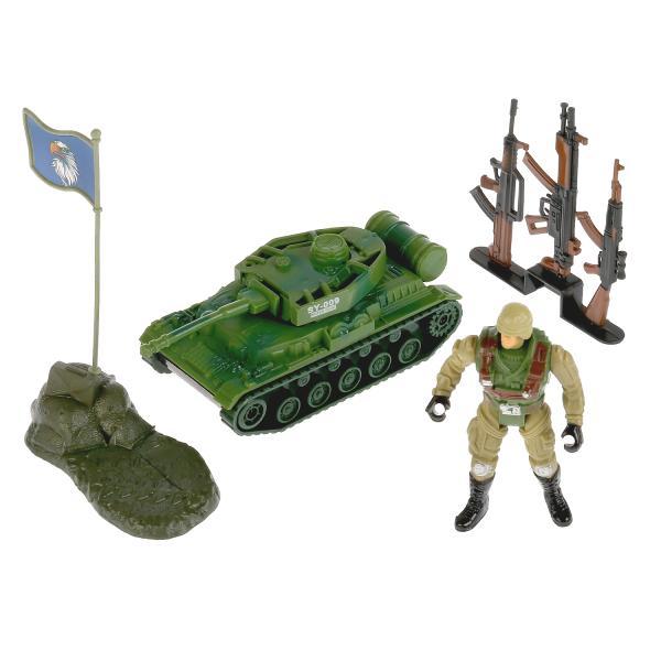 картинки солдатиков и танков работа